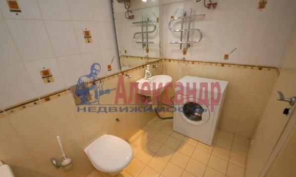 2-комнатная квартира (59м2) в аренду по адресу Просвещения пр., 34— фото 7 из 7
