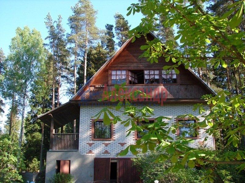 Дом (150м2) в аренду — фото 2 из 7