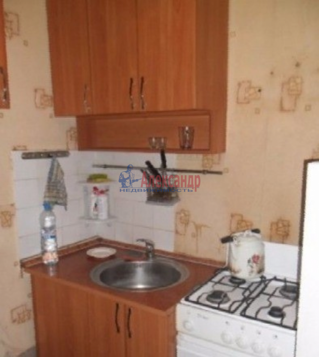 1-комнатная квартира (32м2) в аренду по адресу Орджоникидзе ул., 34— фото 1 из 4