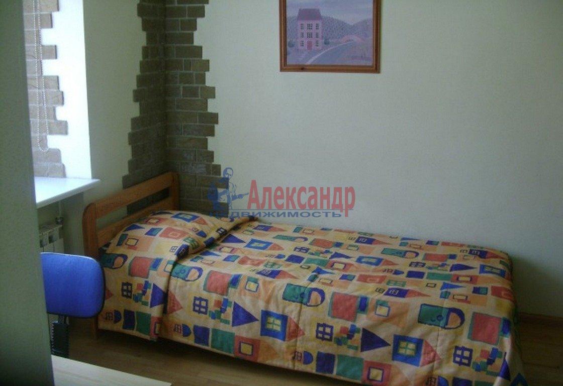 3-комнатная квартира (62м2) в аренду по адресу Черняховского ул., 53— фото 3 из 4
