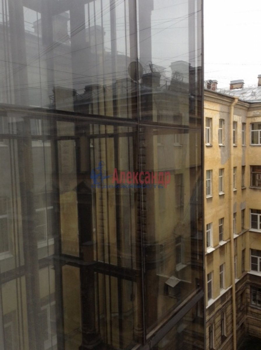 5-комнатная квартира (260м2) в аренду по адресу Рубинштейна ул., 36— фото 5 из 14