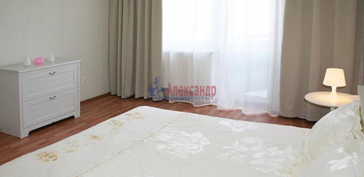 2-комнатная квартира (70м2) в аренду по адресу Пушкарский пер., 9— фото 2 из 5