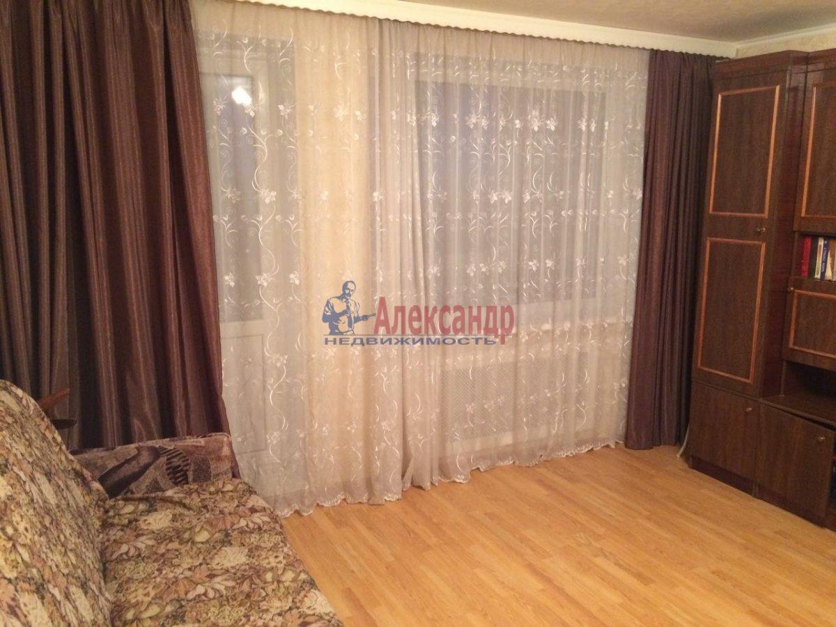 3-комнатная квартира (65м2) в аренду по адресу Бухарестская ул., 66— фото 5 из 6
