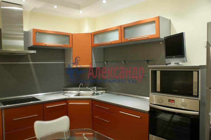 1-комнатная квартира (50м2) в аренду по адресу Маршала Жукова пр.— фото 1 из 3