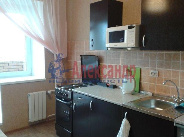1-комнатная квартира (37м2) в аренду по адресу Королева пр., 47— фото 5 из 6