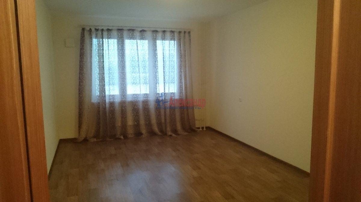 1-комнатная квартира (39м2) в аренду по адресу Гражданский пр., 87— фото 1 из 10