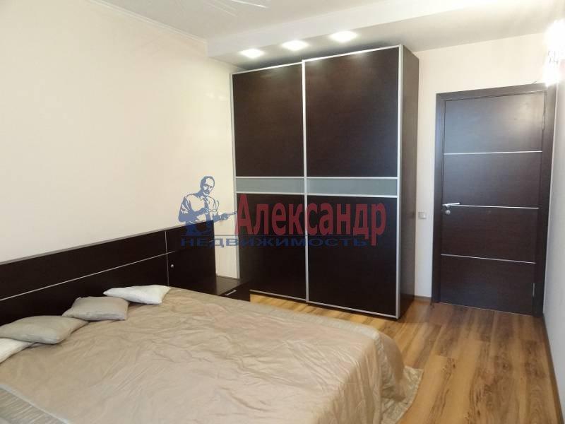3-комнатная квартира (110м2) в аренду по адресу Приморский пр., 137— фото 11 из 19