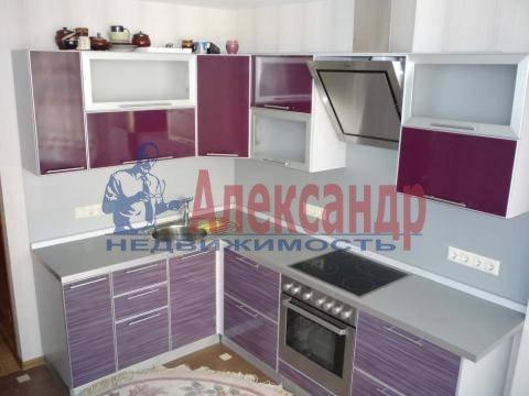 2-комнатная квартира (64м2) в аренду по адресу Тореза пр., 44— фото 1 из 8