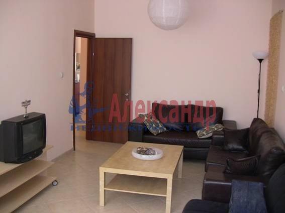 3-комнатная квартира (89м2) в аренду по адресу Ушинского ул., 2— фото 2 из 4