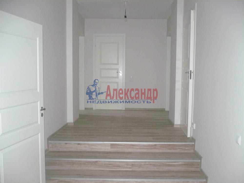 4-комнатная квартира (138м2) в аренду по адресу Детская ул., 18— фото 6 из 10
