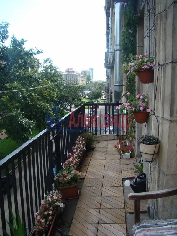3-комнатная квартира (70м2) в аренду по адресу Московский просп., 192— фото 9 из 9
