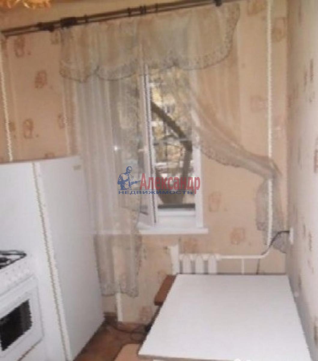 1-комнатная квартира (32м2) в аренду по адресу Орджоникидзе ул., 34— фото 3 из 4