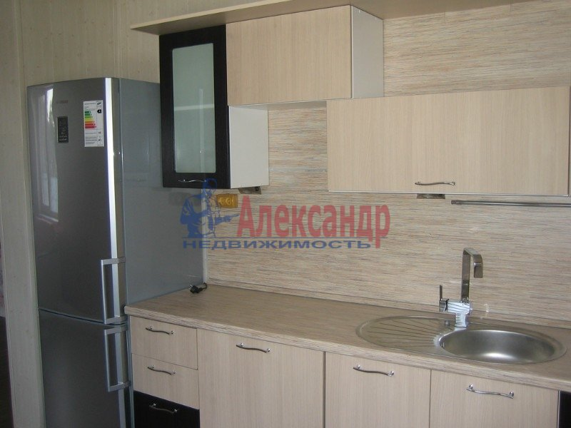 1-комнатная квартира (50м2) в аренду по адресу Рентгена ул.— фото 1 из 5