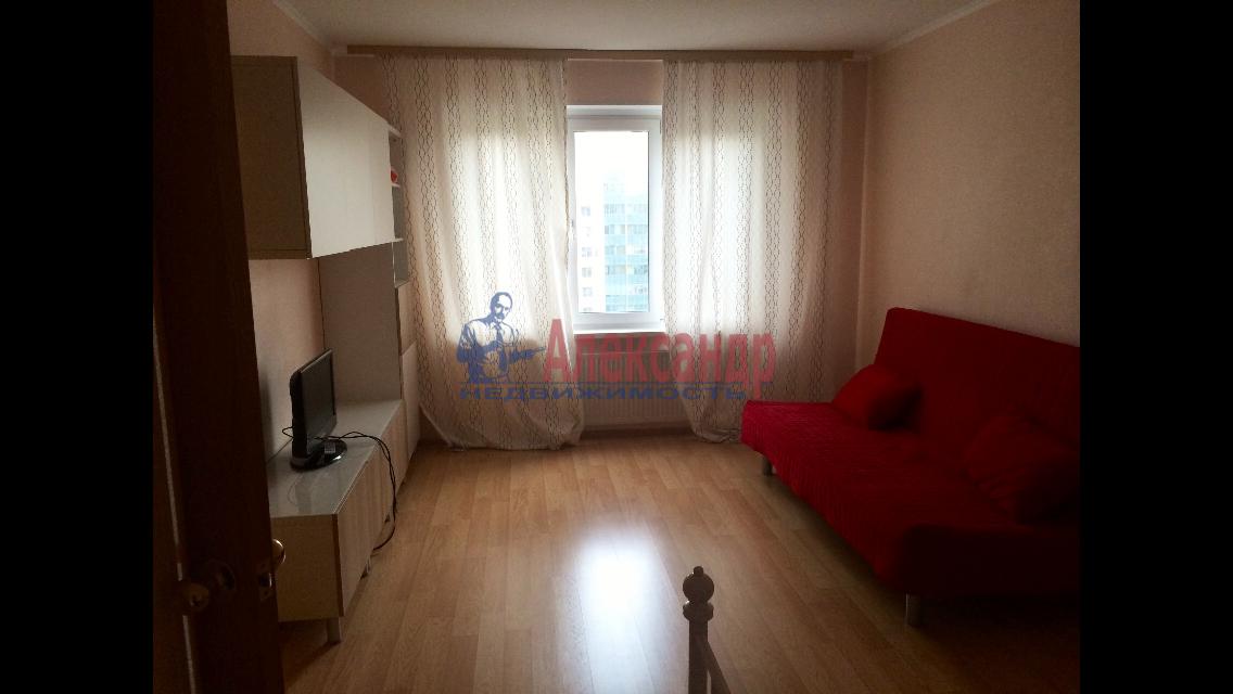 1-комнатная квартира (36м2) в аренду по адресу Космонавтов просп., 65— фото 5 из 5