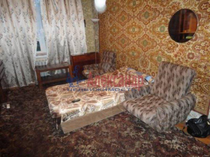 1-комнатная квартира (30м2) в аренду по адресу Подвойского ул., 14— фото 1 из 2