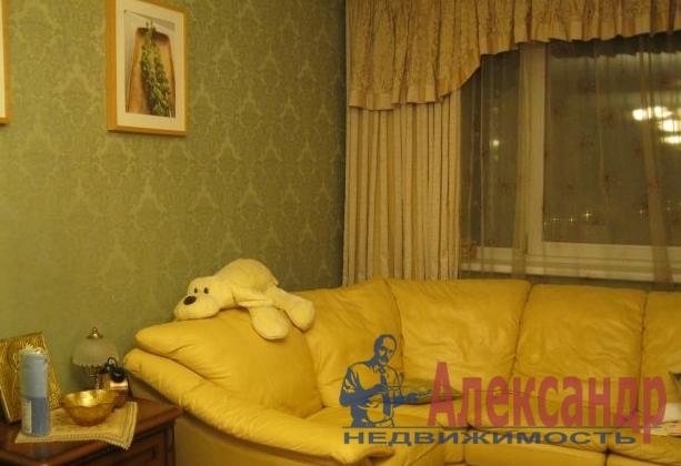 3-комнатная квартира (96м2) в аренду по адресу Шкиперский проток, 20— фото 1 из 3