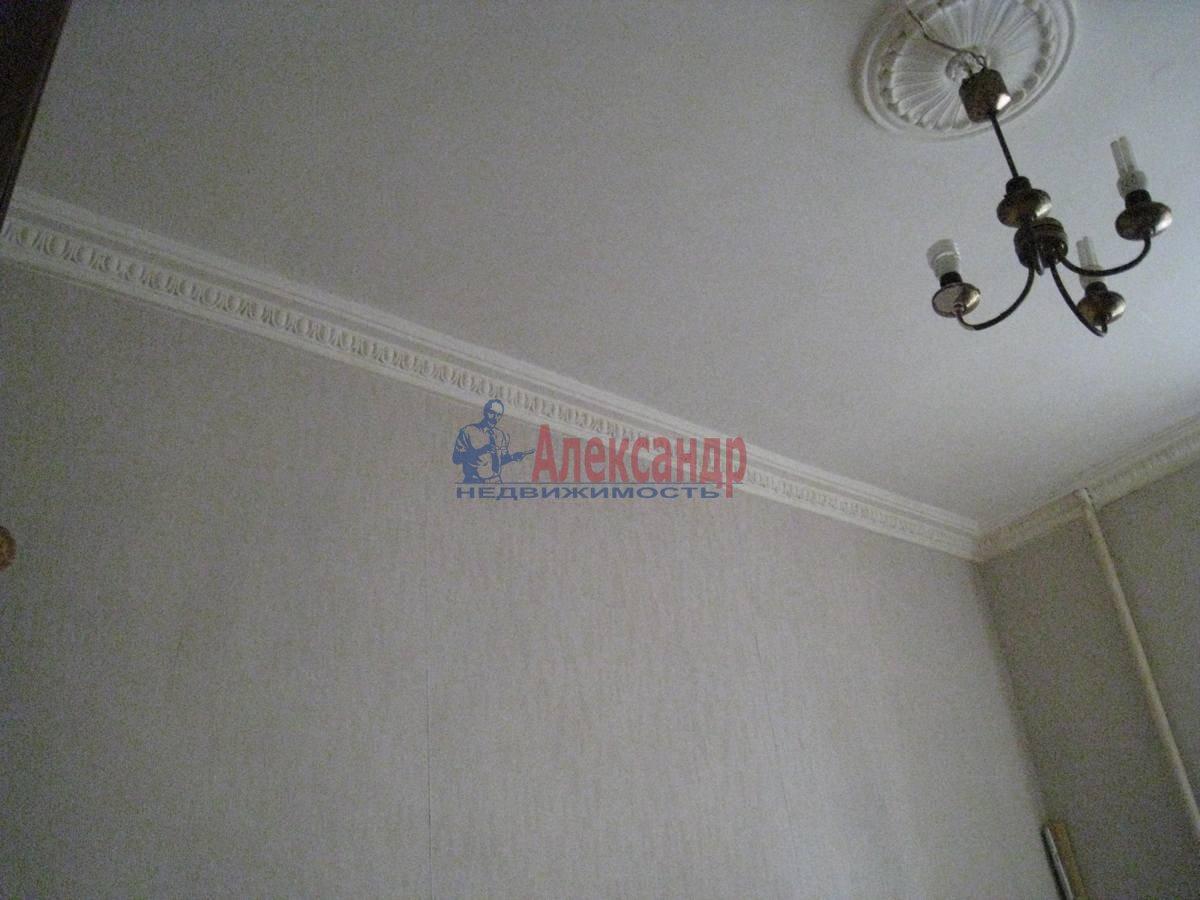 1-комнатная квартира (21м2) в аренду по адресу Стачек пр., 17— фото 6 из 8