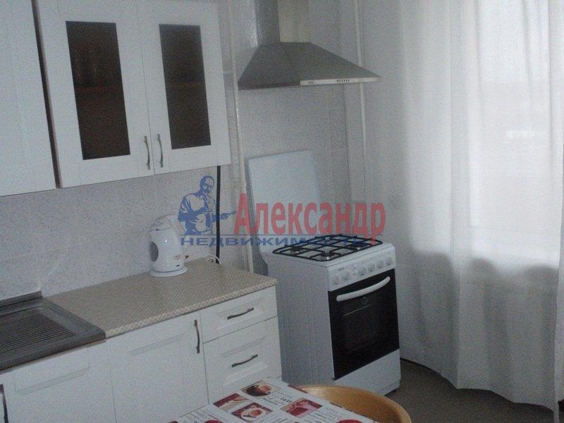 1-комнатная квартира (34м2) в аренду по адресу Тихорецкий пр., 22/13— фото 2 из 3