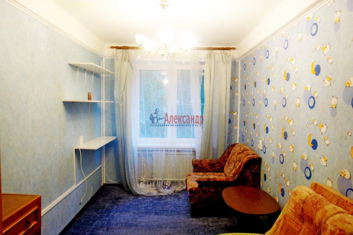 2-комнатная квартира (47м2) в аренду по адресу Бухарестская ул., 66— фото 5 из 6