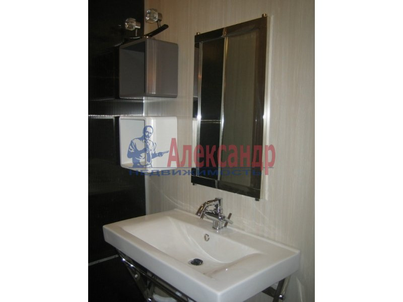 1-комнатная квартира (50м2) в аренду по адресу Рентгена ул.— фото 5 из 5