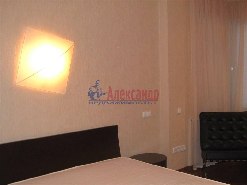 3-комнатная квартира (120м2) в аренду по адресу Воскресенская наб., 4— фото 4 из 7