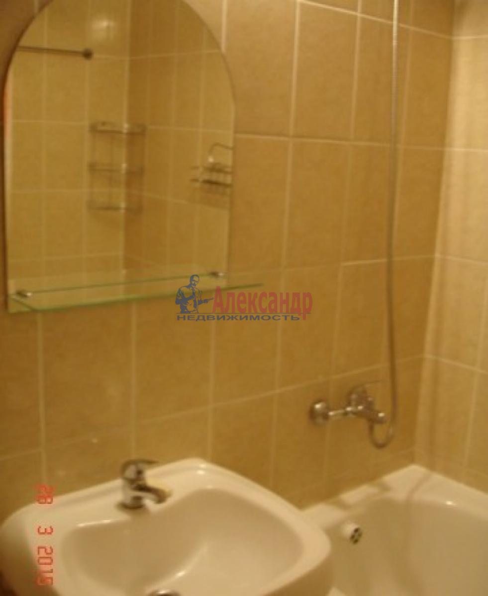 1-комнатная квартира (39м2) в аренду по адресу Шушары пос., Галицкая ул.— фото 3 из 4