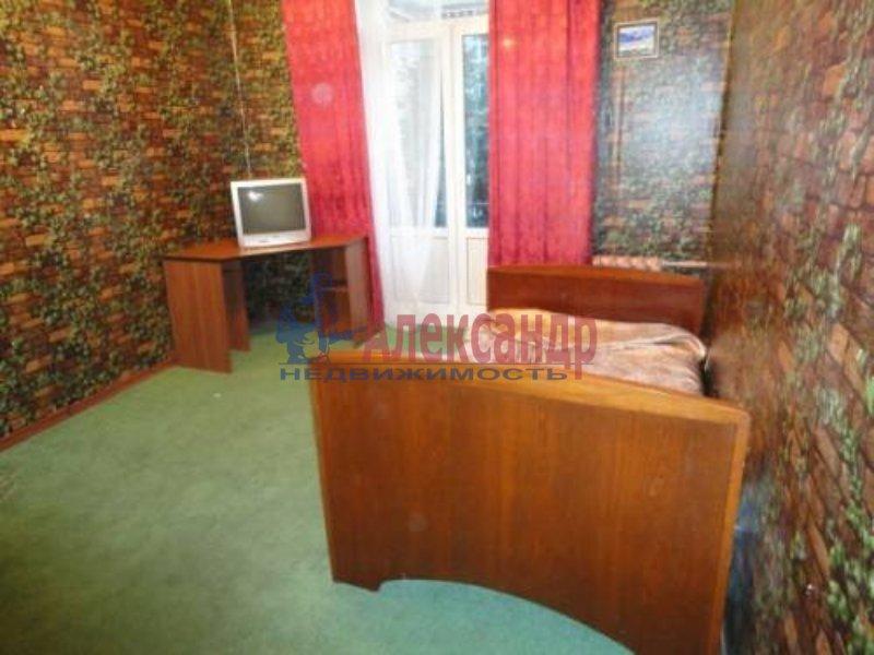 1-комнатная квартира (30м2) в аренду по адресу Подвойского ул., 14— фото 2 из 2