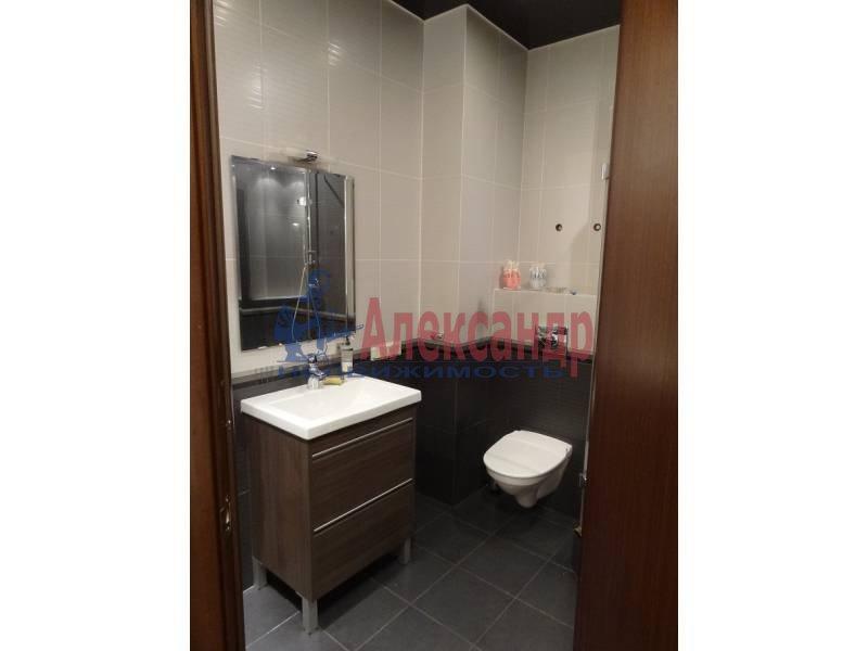3-комнатная квартира (110м2) в аренду по адресу Приморский пр., 137— фото 10 из 19