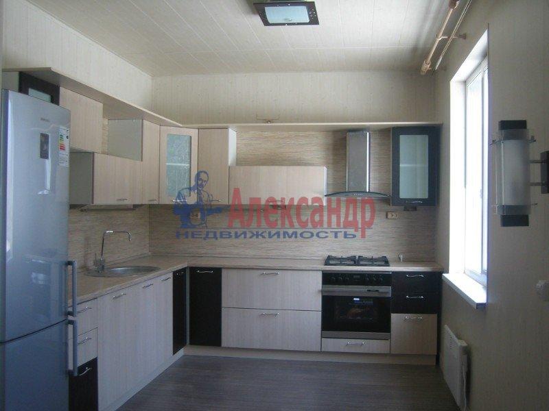 1-комнатная квартира (50м2) в аренду по адресу Рентгена ул.— фото 2 из 5