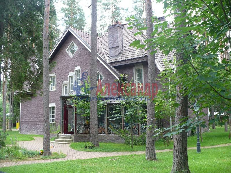 Дом (500м2) в аренду — фото 5 из 10