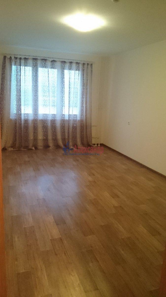 1-комнатная квартира (39м2) в аренду по адресу Гражданский пр., 87— фото 2 из 10