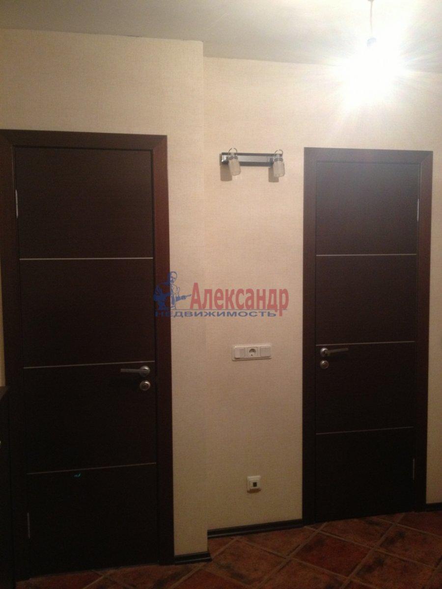 1-комнатная квартира (41м2) в аренду по адресу Варшавская ул., 19— фото 10 из 11