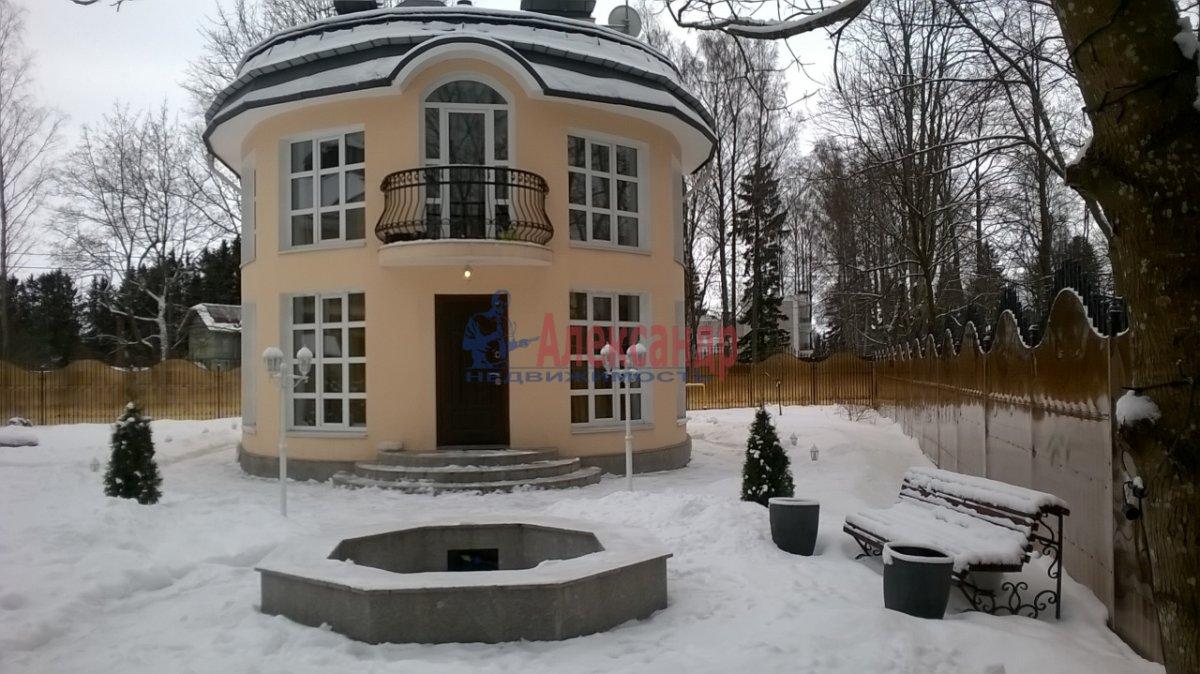 Дом (140м2) в аренду — фото 2 из 10