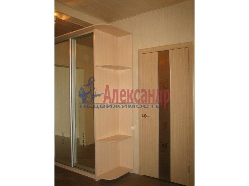 1-комнатная квартира (50м2) в аренду по адресу Рентгена ул.— фото 3 из 5
