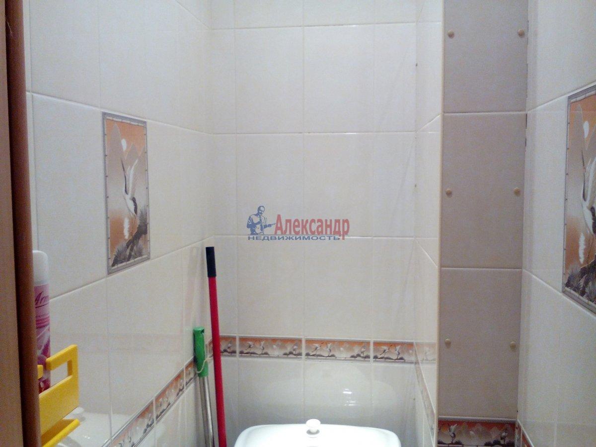 Комната в 2-комнатной квартире (50м2) в аренду по адресу Орджоникидзе ул., 35— фото 2 из 4