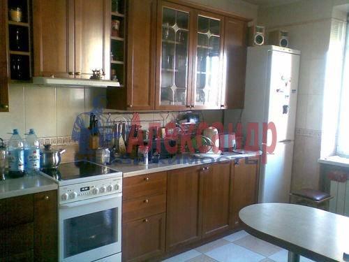 1-комнатная квартира (37м2) в аренду по адресу Энгельса пр., 126— фото 5 из 7