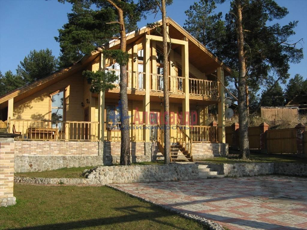 Дом (350м2) в аренду — фото 2 из 6