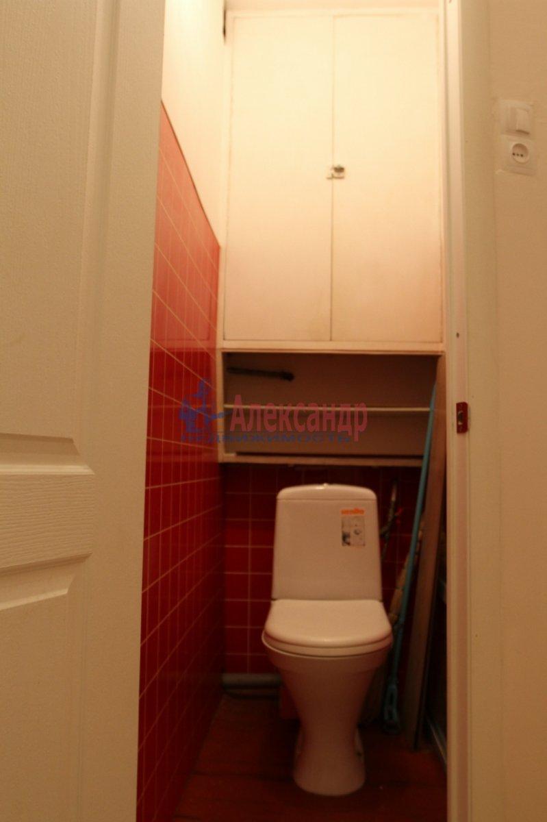 1-комнатная квартира (31м2) в аренду по адресу Будапештская ул., 10— фото 9 из 9
