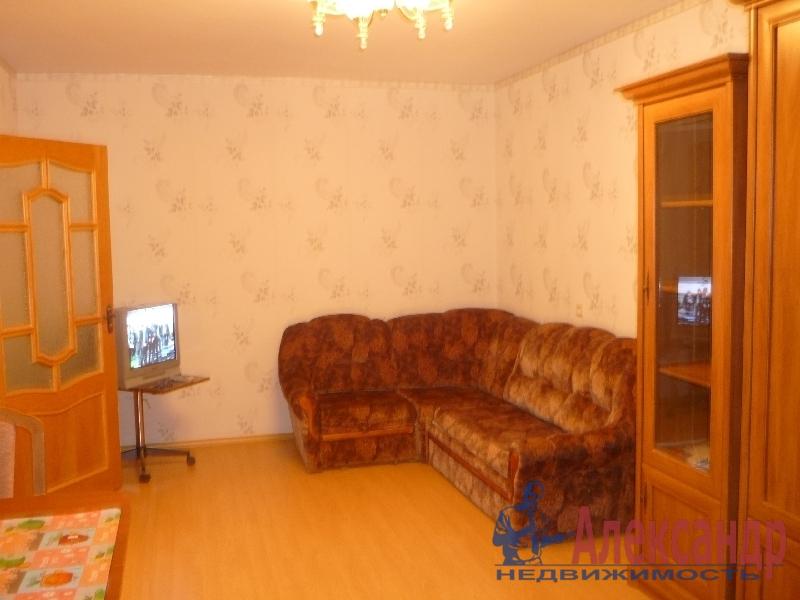1-комнатная квартира (35м2) в аренду по адресу Грибакиных ул., 4— фото 3 из 3