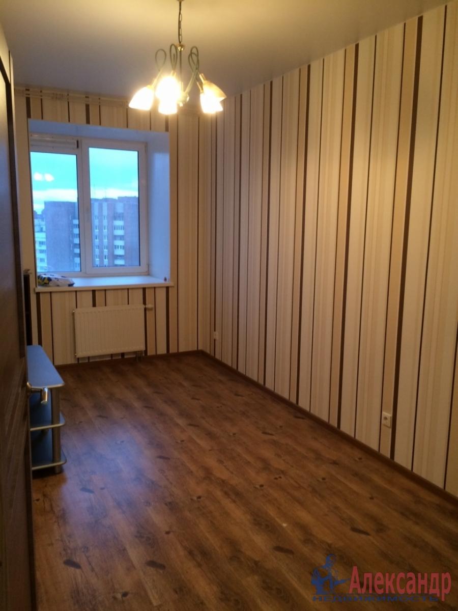 3-комнатная квартира (89м2) в аренду по адресу Коллонтай ул., 5— фото 7 из 18
