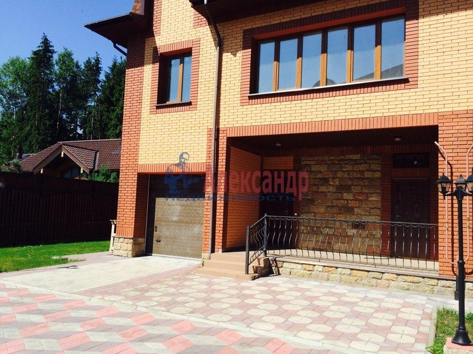 Дом (240м2) в аренду — фото 2 из 11