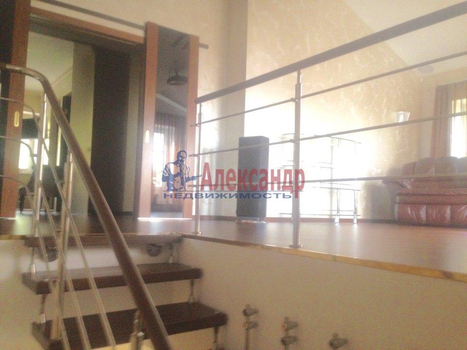 Дом (240м2) в аренду — фото 29 из 29