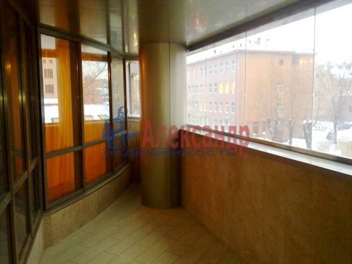 3-комнатная квартира (146м2) в аренду по адресу Малый пр., 16— фото 6 из 13
