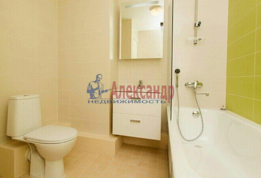 1-комнатная квартира (45м2) в аренду по адресу Марата ул., 19— фото 2 из 4