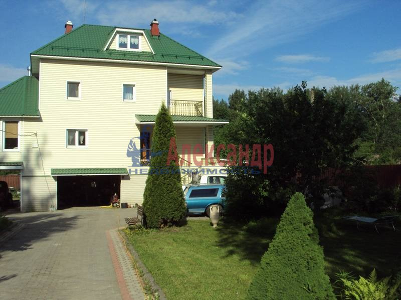 Дом (300м2) в аренду — фото 3 из 9