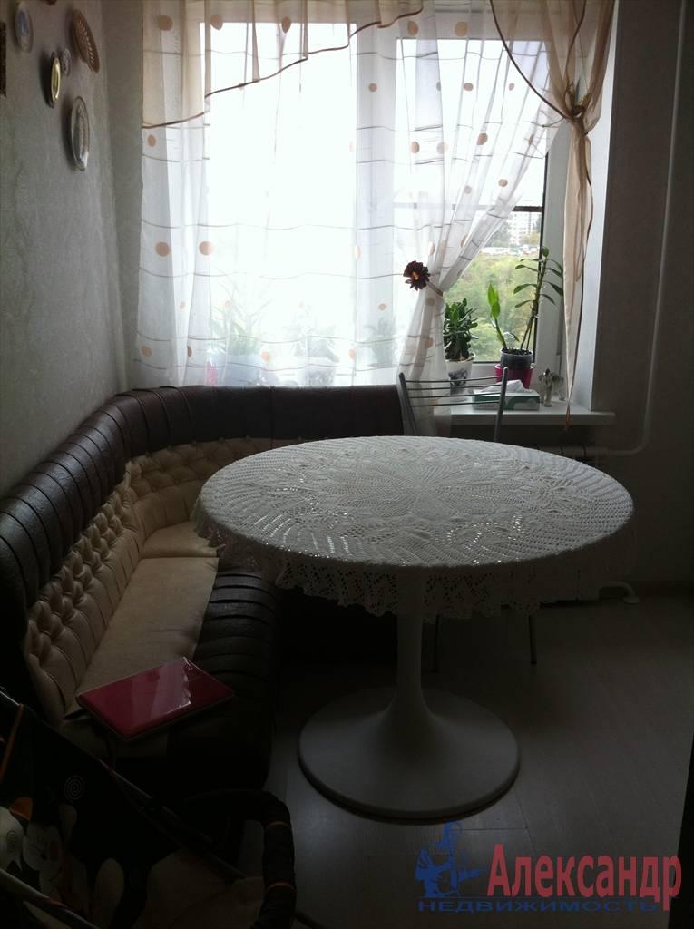 2-комнатная квартира (61м2) в аренду по адресу Луначарского пр., 112— фото 5 из 29