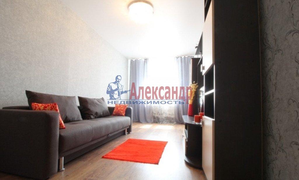 2-комнатная квартира (57м2) в аренду по адресу Наставников пр., 43— фото 1 из 4