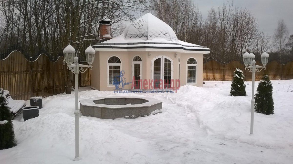 Дом (140м2) в аренду — фото 3 из 10