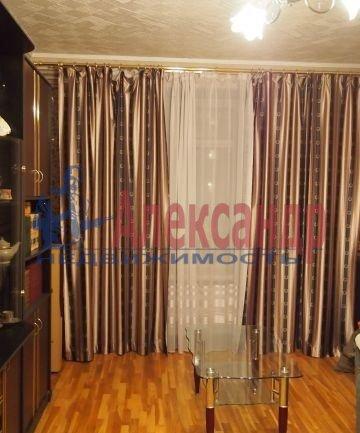 2-комнатная квартира (46м2) в аренду по адресу Федосеенко ул., 7— фото 3 из 7