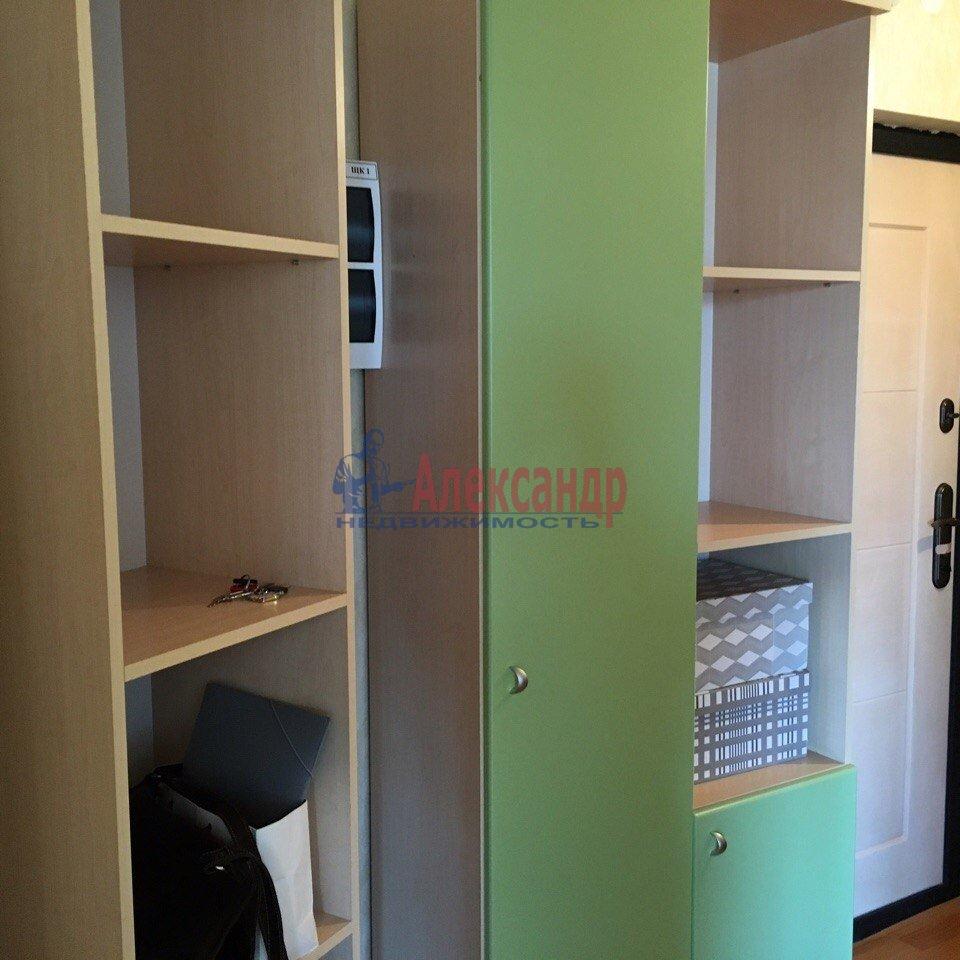 1-комнатная квартира (42м2) в аренду по адресу Парголово пос., Николая Рубцова ул., 11— фото 8 из 15
